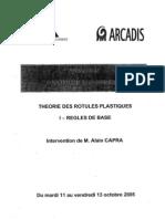 4-Théorie des rotules plastiques_1.Notions de base