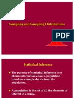 D Sampling