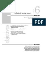 17417 Topicos Ed Especial Aula 06 Volume1