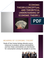 Economic Theory .Ppt (2)