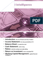 Understanding Financial Reports - Basic Course