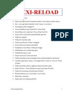 Manual Flexi Update