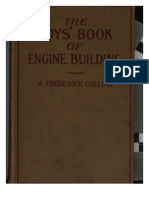 Boy's Book of Model Engine Building - A. Frederick Collins