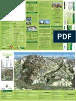 Alpedhuez Grand Domaine Plan Vtt