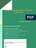 HTML Parte I