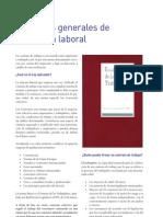 3 Normativa Laboral