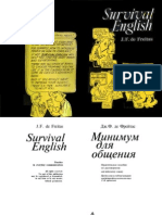 J.F.de Freitas-Survival English-Macmillan Education Ltd(1978)