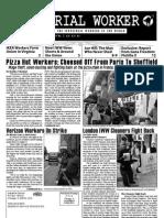 Industrial Worker - Issue #1738, September 2011