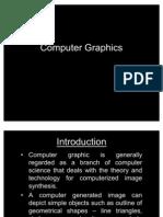 CE 201comp Graphics