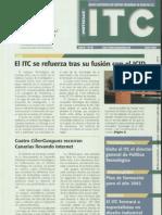 Boletín del Instituto Tecnológico de Canarias (enero 2002)