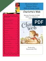 Charlotte Study Guide