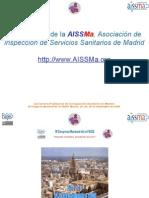 FAISS20080926=3CongresoMurcia-PonenciaAISSMaCarreraProfesionalW