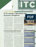 Boletín del Instituto Tecnológico de Canarias (abril 2002)