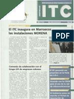 Boletín del Instituto Tecnológico de Canarias (mayo 2002)
