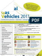 4th International Natural Gas Vehicles Conference