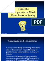 Chapter 2 Ideas to Reality