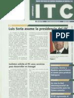Boletín del Instituto Tecnológico de Canarias (octubre 2003)