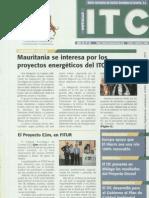 Boletín del Instituto Tecnológico de Canarias (enero-febrero 2003)