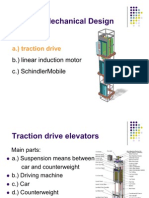 47456616 Elevator Mechanical Design