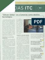 Boletín del Instituto Tecnológico de Canarias (abril 2005)