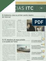 Boletín del Instituto Tecnológico de Canarias (agosto 2006)