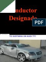 Conductor Designado Te Gustaria Un Audi Tt? No Es