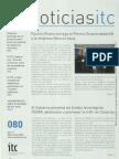 Boletín del Instituto Tecnológico de Canarias (mayo-junio 2008)