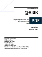 Manual @RISK 4.0_marzo 2001