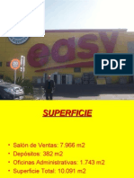 Presentación Proteccion contra incendios - EASY