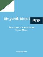 Curso de iniciacion en Social Media y Web 2.0