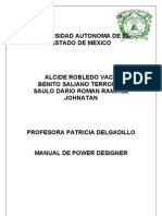 Power Designer