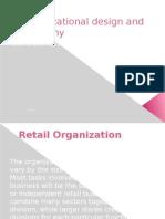 Organizational Operation