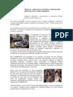 LA EDUCACIÓN VIRTUAL – DISTANCIA CONTINÚA COSECHANDO TRIUNFOS EN EL NODO GIRARDOT