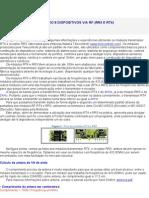 LPTWIRELESS-controle RF