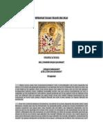Sfântul Ioan Gură de Aur - Fecioria şi Milostenia