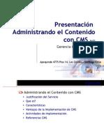 Presentación CMS-v1