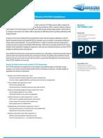 Barracuda Web Site Firewall PCI DSS White Paper