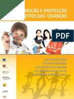 Guia de orientações para os profissionais da educação na abordagem de situações de mt