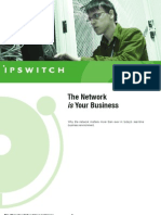 The Network is Your Business