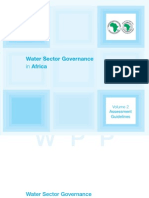 Vol 2 Water Sector Governance