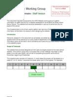 HCI Final Document | Usability | Survey Methodology