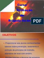 Teste Brigada
