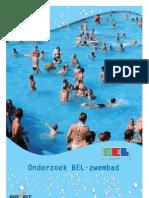 BEL-Zwembad Result at En Behoefteonderzoek Rapport