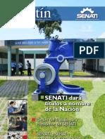 SENATI - Boletin52