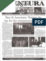 Aventura Marketing Council - Aug 20, 2003