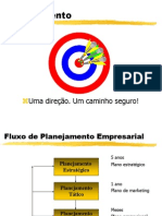 Plano de Marketing Passo a Passo