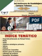 Planeacion Estrategica Copisistemas Eduardo j. Rosado Buenfil.