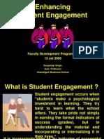 Enhancing Student Engagement