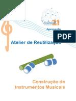 XVIJ Instrumentos Musicais