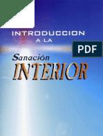 Robert Degrandis Introduccion a La Sanacion Interior